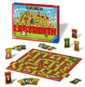 Ravensburger 26063 Super Mario Labyrinth