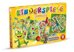 Kinderspiele Sammlung