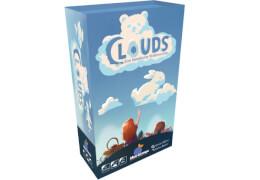 Asmodee Clouds : Die himmlische Wolkensuche