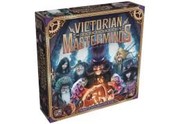 Asmodee Victorian Masterminds