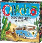 Caracho! Schick deine Gegner in die Wüste