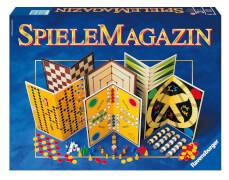Ravensburger 26301 SpieleMagazin
