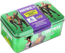 Panini Fortnite Mega-Collection-Tin, Dose