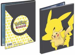 Ultra Pro Pokémon Pikachu 2019 4-Pocket Portfolio