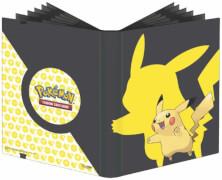 Ultra Pro Pokémon Pikachu 2019 PRO-Binder