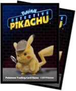 AMIGO 15201 Pokémon Meisterdetektiv Pikachu Protector - Sleeves Pikachu