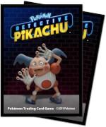 AMIGO 15202 Pokémon Meisterdetektiv Pikachu Protector - Sleeves Pantimos