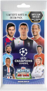 UEFA Champions League Blisterpack 2019/2020