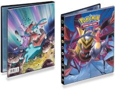Ultra Pro Pokémon Sonne & Mond 11 4-Pocket Portfolio
