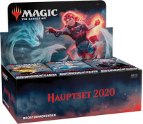 Magic the Gathering Core Set 2020 Booster
