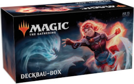 Magic the Gathering Core Set 2020 Toolkit