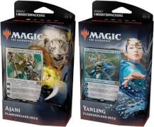 Magic the Gathering Core Set 2020 Planeswalker