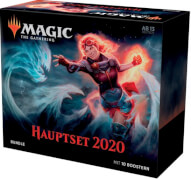 Magic the Gathering Core Set 2020 Bundle