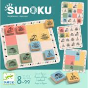 Knobelspiele: Crazy Sudoku