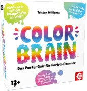 Gamefactory - Color Brain
