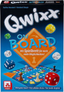 Qwixx On Board International