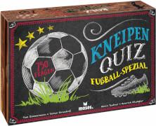 Kneipenquiz - Fußball spezial