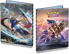 Ultra Pro Pokémon Schwert & Schild 01 9-Pocket Portfolio