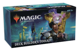 Magic the Gathering Theros Beyond Death Toolkit