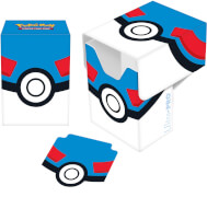 Ultra Pro Pokémon Great Ball Deck Box