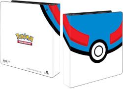 Ultra Pro Pokémon Great Ball Album
