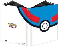 Ultra Pro Pokémon Great Ball 9-Pocket PRO Binder