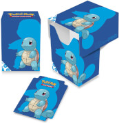 Ultra Pro Pokémon Squirtle 2020 Deck Box