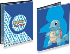 Ultra Pro Pokémon Squirtle 2020 4-Pocket Portfolio
