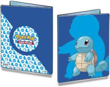 Ultra Pro Pokémon Squirtle 2020 9-Pocket Portfolio