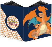 Ultra Pro Pokémon Charizard 2020 PRO-Binder