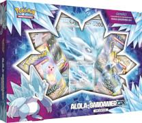Pokémon Alola-Sandamer-GX Box