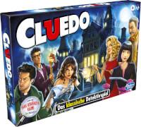 Hasbro 38712594 Cluedo