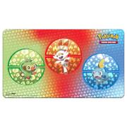 Ultra Pro Pokémon Schwert & Schild Starters Playmat