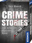 Kosmos Veit Etzold - Crime Stories