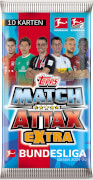 Match Attax Extra Booster 2019/2020