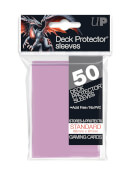 Ultra Pro Bright Pink Protector (50)