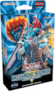 Yu-Gi-Oh! Mechanized Madness Structure Deck
