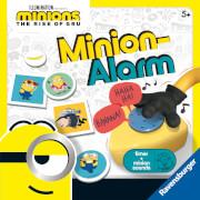 Ravensburger 20597 Minions 2 Minion-Alarm