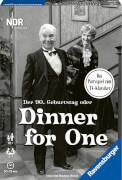 Ravensburger 26835 Der 90. Geburtstag oder Dinner for One