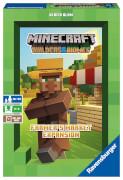 Ravensburger 26869 Minecraft Builders & Biomes - 1. Erweiterung