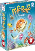 Piatnik 6636 Piff Paff & Friends