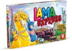 Piatnik 6640 Lama Express