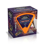 Winning Moves Trivial Pursuit - Partyquiz