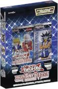 Yu-Gi-Oh! Legendary Duelists: Season 1