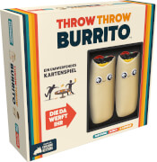Throw Throw Burrito *AT*