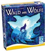 Wald der Wölfe
