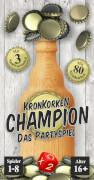 Kronkorken Champion - Das Partyspiel!