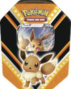 Pokémon Tin 89