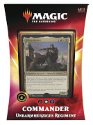 Magic the Gathering Ikoria: Lair of Behemoths Commander Deck