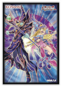 Yu-Gi-Oh! Card Sleeves Dark Magicians